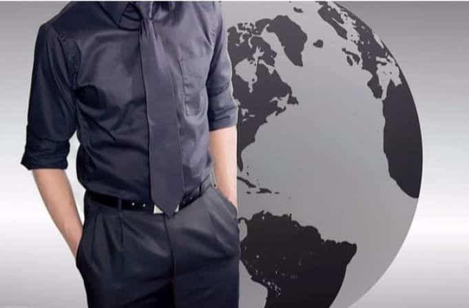 MBA + master en comercio internacinal