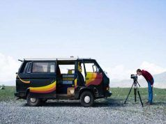 Becas para viajar por Europa dirigidas a artistas y trabajadores culturales