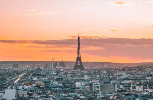 trabajar como profesor de español en Francia