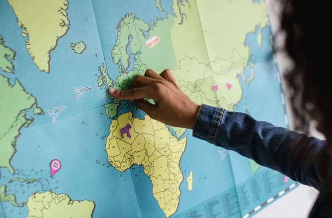 Oxfam busca personas para trabajar por el mundo