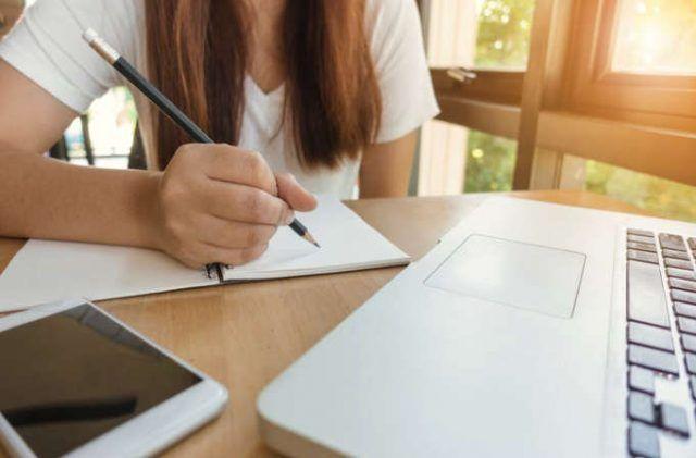 Curso online para preparar el IELTS