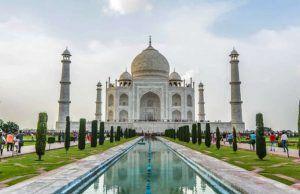 trabajo en India