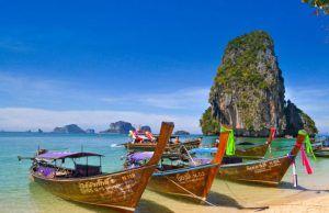 Becas Meditación en Tailandia