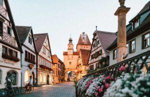 trabajo en alemania sin saber aleman