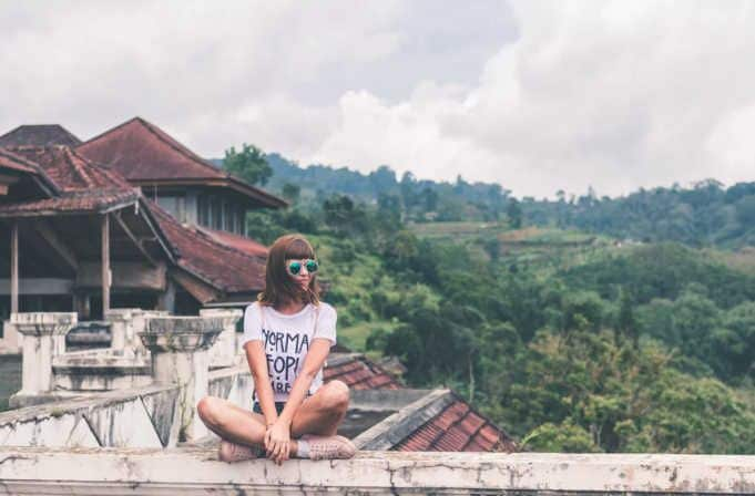 7 trabajos que puedes realizar como extranjero en Bali
