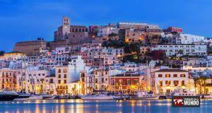principales hoteles de Ibiza