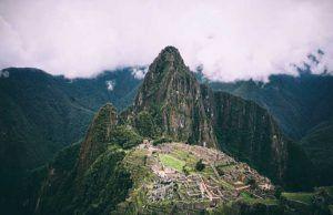 voluntariado internacional en Peru