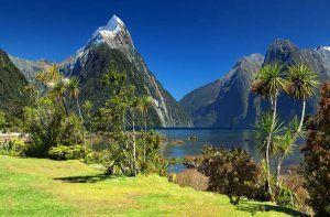 work and holiday visa Nueva Zelanda