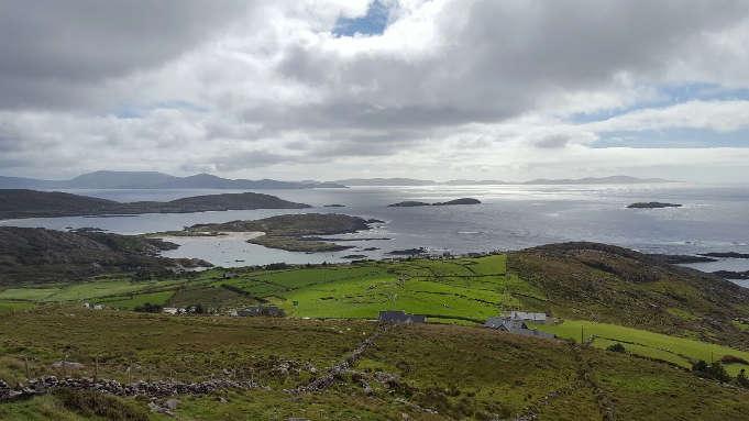 viajar por Irlanda voluntariado SVE