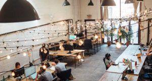 5 aplicaciones para encontrarun espacio de coworking