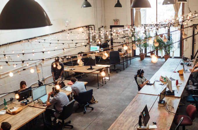 Resultado de imagen para espacios de coworking