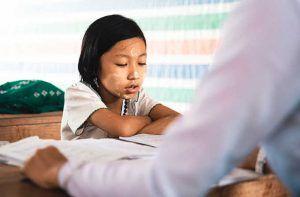 Trabajos para maestros y profesores durante el verano