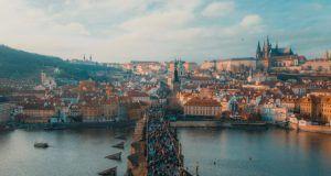 Becas de la UNESCO para que escritores y traductores busquen inspiración en Praga