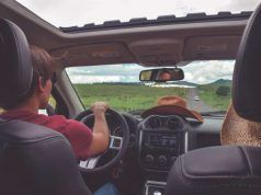 Como sacar el Permiso de conducir Internacional