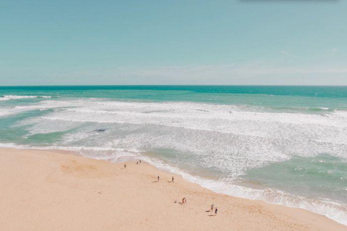 Visados work and holiday españa 2019 playa australia