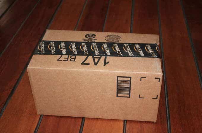 trabajar como repartidor de Amazon