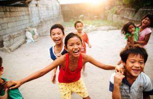Cómo solicitar un Voluntariado internacional con UNICEF