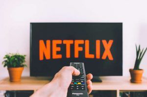 Trabajar en Netflix España