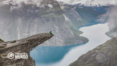 Trabajo en Noruega