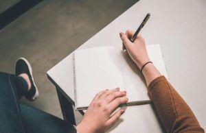 Cómo escribir una carta de presentación en 5 sencillos pasos