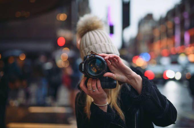 Hobbie fotografia