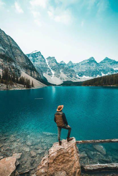Las Profesiones que te llevarán a vivir y trabajar en Canadá