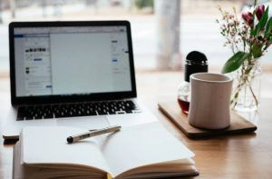 Training Gratuito para aprender a vivir de escribir