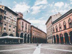 Becas para estudiar en la Universidad de Bolonia Italia