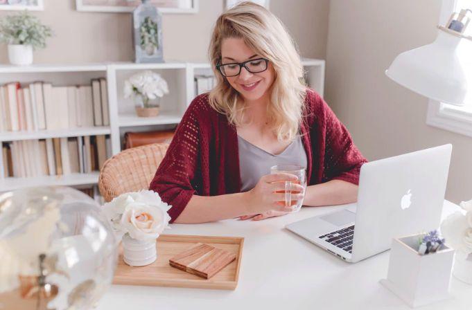 Trabajos sencillos que puedes hacer desde casa