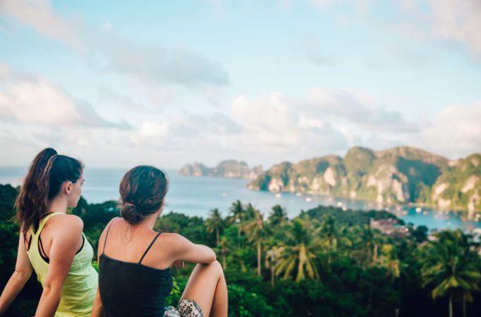 empleos para extranjeros en tailandia