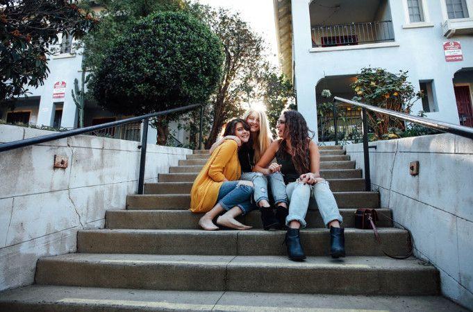 inmersión lingüística en el extranjero