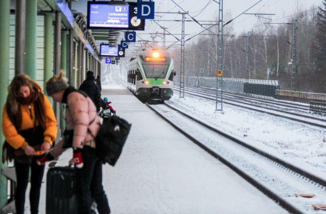 Finlandia ofrece Vacaciones Gratis para Aprender a Ser Feliz