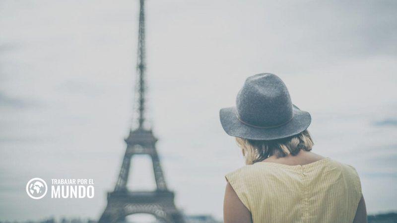 Becas Avenir para realizar prácticas en Francia