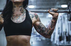 Máster enMusculación y Fitness, Nutrición y Coaching Deportivo