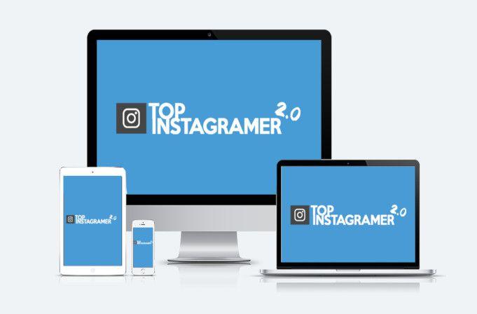 TopInstagramer curso de Instagram