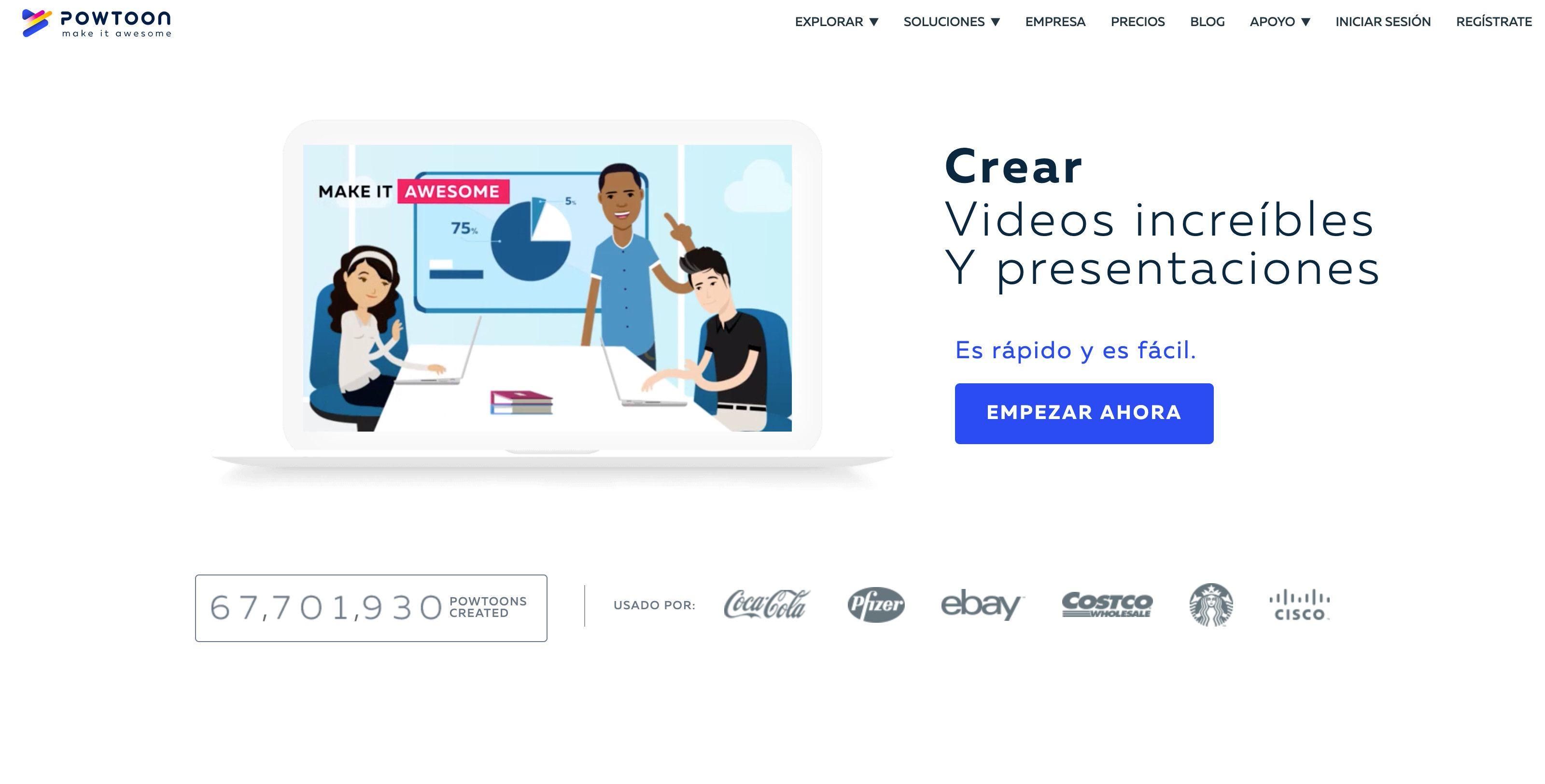 5 herramientas online para crear un v u00eddeo curr u00edculum