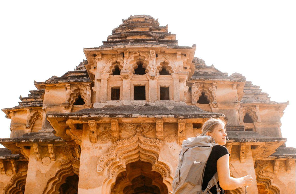 Seguro de Viajes trabajar por el mundo