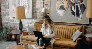 Soy asistente virtual y trabajo desde mi casa en remoto