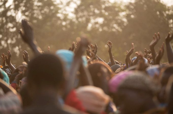 trabajo asistente virtual kenia