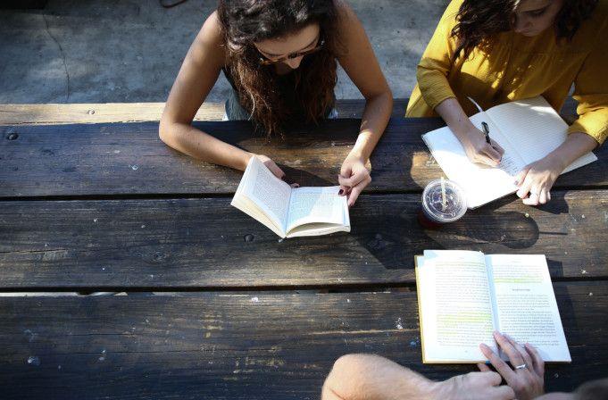 5 cursos para preparar el examen IELTS