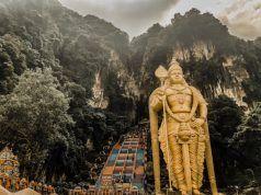 Becas viajar a Malasia world nomads