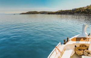 Buscan personas para vivir en esta paradisíaca isla griega por 500€ al mes anticitera