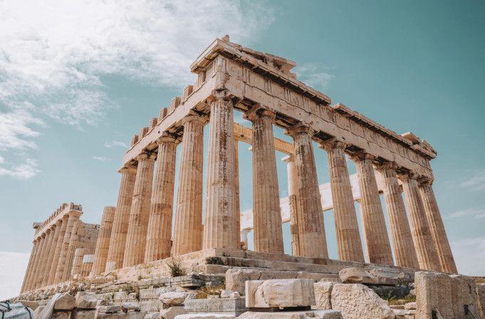 Grecia uno de los mejores paises para realizar un voluntariado