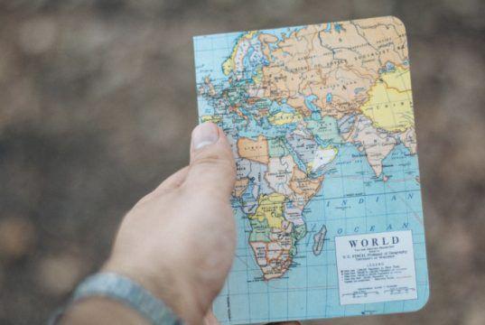 Las 10 mejores becas para estudiar en el extranjero