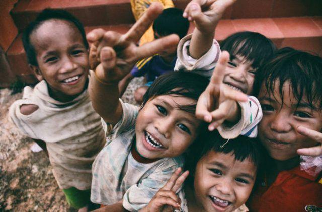 Los 10 mejores destinos para realizar un voluntariado en el extranjero