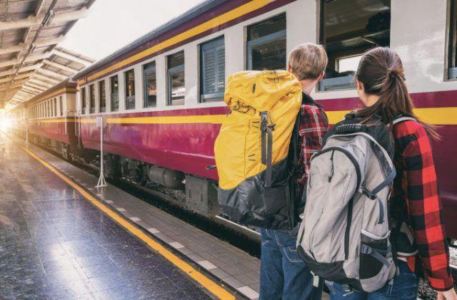 Cómo vivir viajando training gratuito