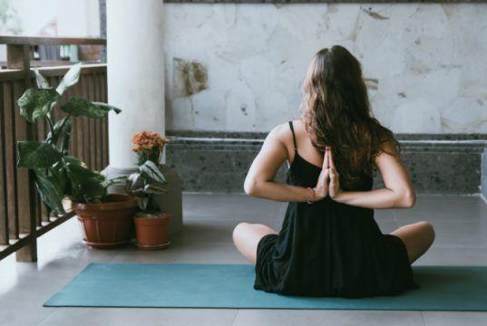 10 Consejos para viajar por el mundo siendo profesor de yoga