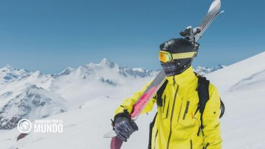 Trabajar en la estación de esquí de Andorra