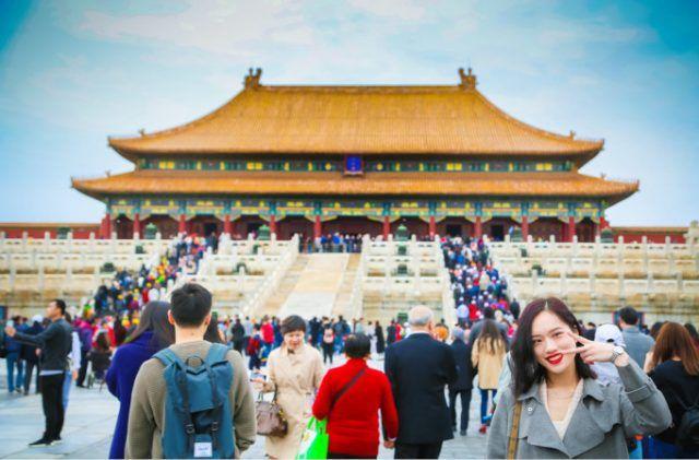 Practicas remuneradas en China