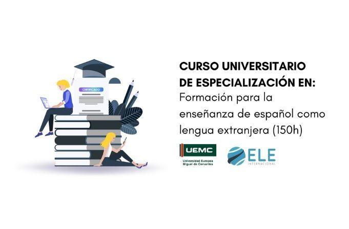 Cetifícate como Profesor de Español en Black Friday